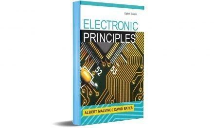 FREE Download Electronic Principles 8th Edition By Albert Malvino and David Bates