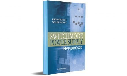 FREE Download of Switchmode Power Supply Handbook