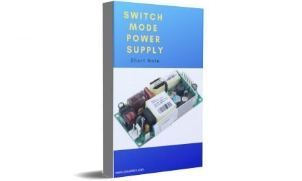 Easy Note on Switch Mode Power Supply