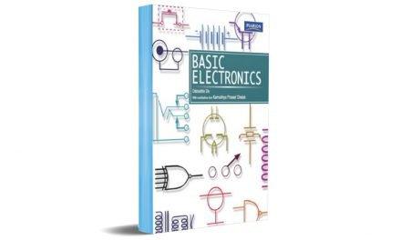 FREE Download Basic Electronics By Debashis De