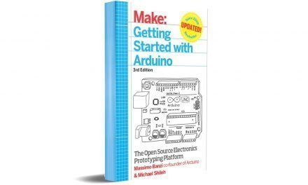 Getting Started With Arduino Third Edition By Massimo Banzi And Michael Shiloh
