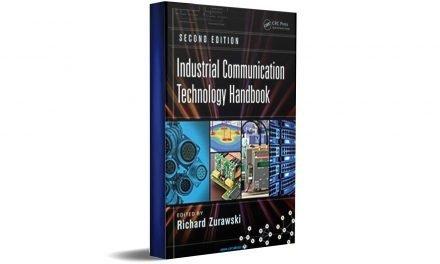 FREE Download Industrial Communication Technology Handbook By Richard Zurawski