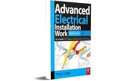 FREE Download Advanced Electrical Installation Work By Trevor Linsley