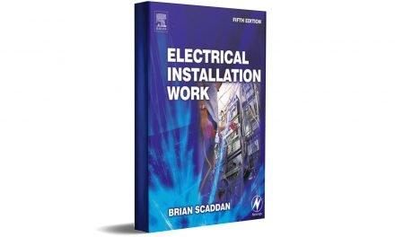 FREE Download Electrical Installation Work by Brian Scaddan