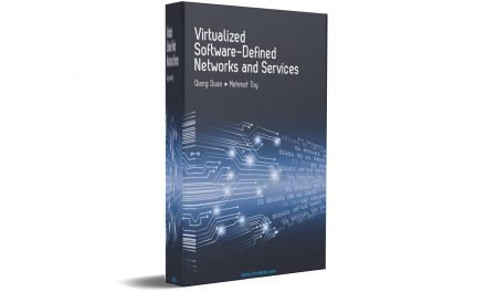 FREE Download Virtualized Software Defined Networks and Services eBook