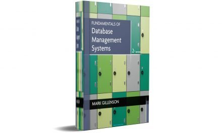 FREE Download Fundamentals of Database Management Systems eBook
