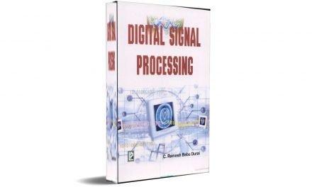 FREE Download Digital Signal Processing eBook