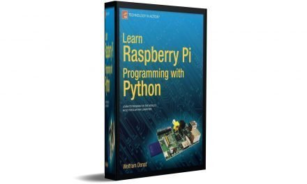 FREE Download Learn Raspberry Pi Programming with Python