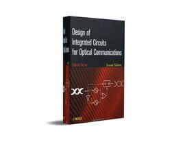 FREE Download Design of Integrated Circuits for Optical Communications