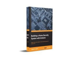 Building a Home Security System with Arduino by Jorge R Castro