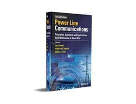 FREE Download of Power Line Communications Principles, Standards and Applications from Multimedia to Smart Grid
