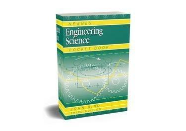 FREE Download Newnes Engineering Science Pocket Book