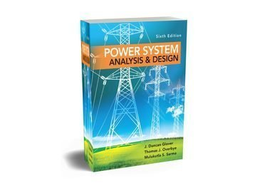 FREE Download Power System Analysis and Design Book