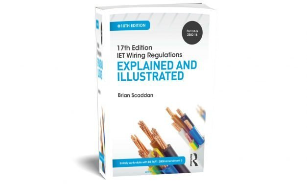 Download IET Wiring Regulations Explained and Illustrated