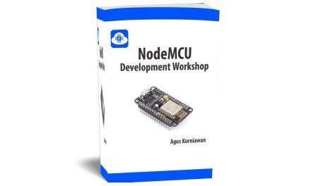 Download NodeMCU Development Workshop By Agus Kurniawan