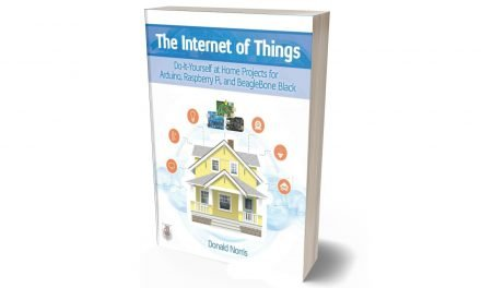 Download IoT DIY Projects with Arduino Raspberry Pi and BeagleBone Black