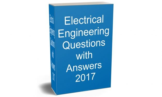 Download Electrical Engineering Questions with Answers