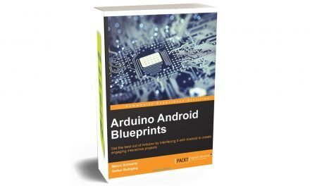 Download Arduino Android Blueprints By Marco Schwartz